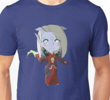 Chibi Shaman Unisex T-Shirt
