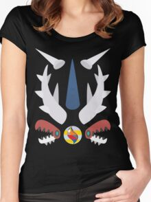 Mega Bugs - Pokemon Women's Fitted Scoop T-Shirt
