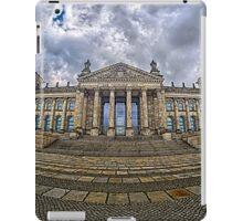 Reichstag Building, Berlin iPad Case/Skin