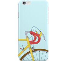 vintage bicycle iPhone Case/Skin