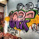 LARF by Jason Ruth