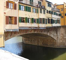 Iconic Florence by Fara