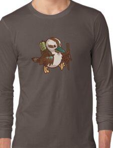 A Walk Long Sleeve T-Shirt