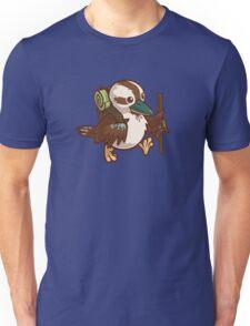 A Walk Unisex T-Shirt
