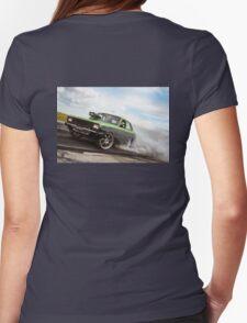 BADIDEA Asponats Burnout T-Shirt
