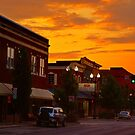 Daybreak on Main Street by © Joe  Beasley IPA