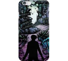 A Day to Remember Homesick iPhone Case iPhone Case/Skin
