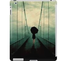 Walk Away iPad Case/Skin