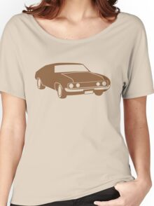 Vintage Australian car Women's Relaxed Fit T-Shirt