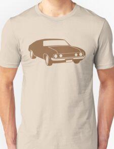 Vintage Australian car T-Shirt