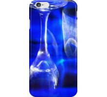 Glass Refraction iPhone Case/Skin