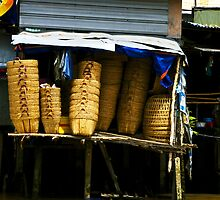 Baskets. by bulljup