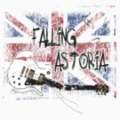 Falling Astoria #5 by Lorna Boyer