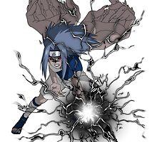 sasuke 00 by Abhegitu