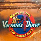 Vermin&#x27;s Diner by Chris Tarling