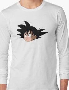 Son Goku Long Sleeve T-Shirt