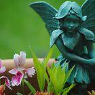A Fairies life..... by Scott73