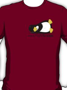 LINUX TUX THE PENGUIN T-Shirt