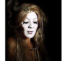 """Ssssssweet Medusa..."" Photographic Print"