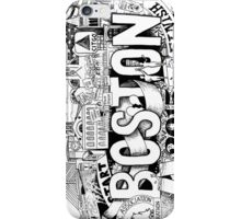 Boston Marathon 2015 iPhone Case iPhone Case/Skin