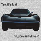 Yes,it's fast by dlhedberg