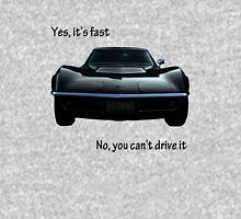 Yes,it's fast T-Shirt