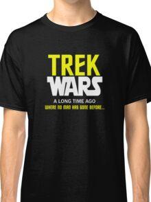 TREK WARS Classic T-Shirt
