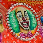 clown by trounoir
