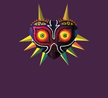 Low Poly Majora's Mask Unisex T-Shirt