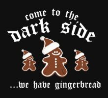 Come To The Dark Side by FunniestSayings