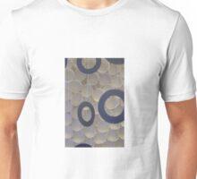 paper circles Unisex T-Shirt