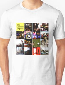 The Cultural Exposé T-Shirt