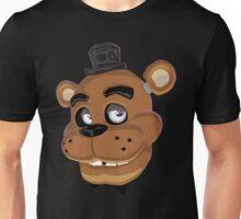 Freaky Freddy Fazbear Unisex T-Shirt