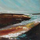 Low Tide  by atelier1