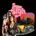 Super High by illadelphsouL