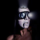 Moon Mining by Georgi Ruley: Agent7