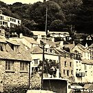  Victorian Polperro by Photography  by Mathilde