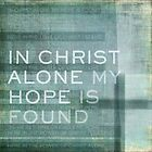 In Christ Alone by Dallas Drotz