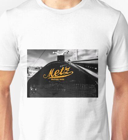 Metz Auto Unisex T-Shirt