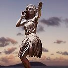 Hula Dancer  by Alex Preiss