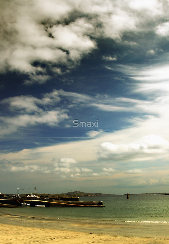 Leadgarrow Harbour I by Smaxi