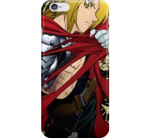 Edward Elric Fullmetal Alchemist Samsung Case iPhone Case/Skin