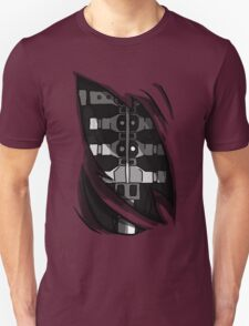 Five Nights at Freddy's Foxy's Endoskeleton, Great for cosplay! T-Shirt