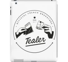 tealer  iPad Case/Skin