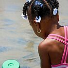 Fashion at the Beach by Heather Friedman