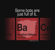 "Transformers - ""Beryllium"" by deadbunneh _"