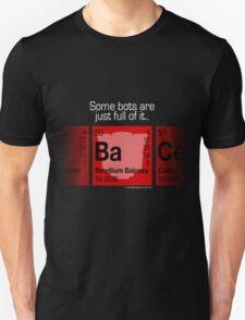 "Transformers - ""Beryllium"" T-Shirt"