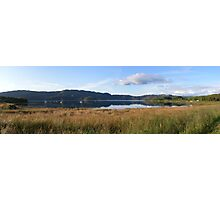 Loch Melfort, Argyll Photographic Print