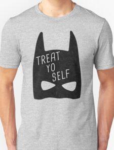 Treat Yo Self | Batman Unisex T-Shirt