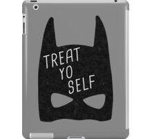 Treat Yo Self | Batman iPad Case/Skin